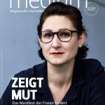 Cover MediumMagazin 1/2020